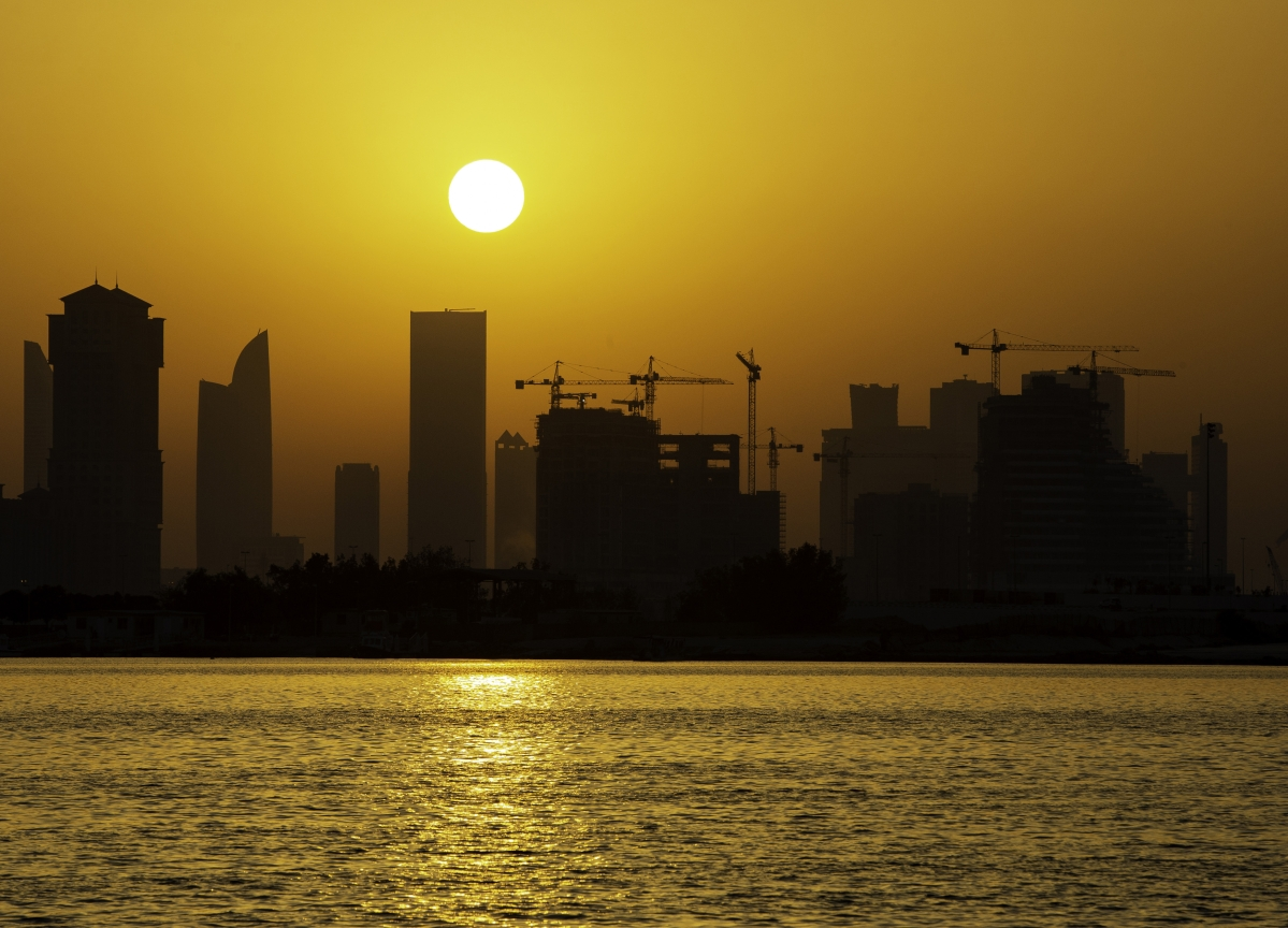 Dubai Forms Committee to Combat Property Glut After Prices Plunge