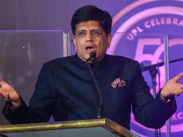 Government Probing Flipkart, Amazon For Alleged Discount Sales, Says Piyush Goyal
