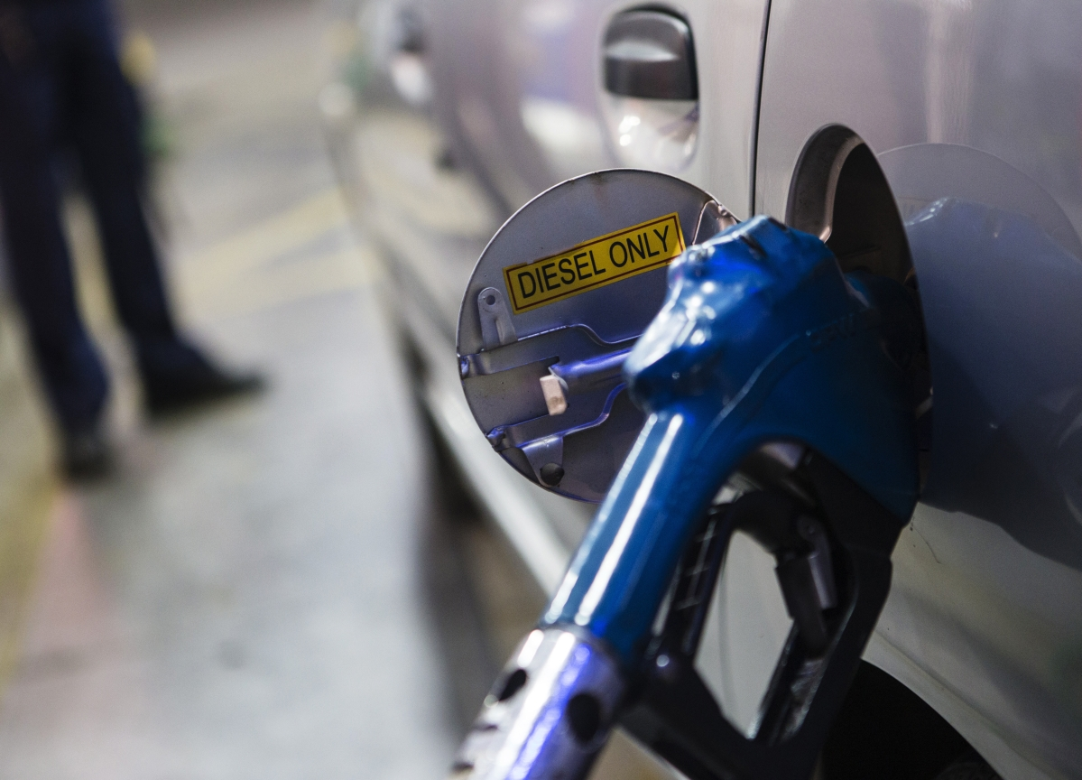 India's Fuel Demand Expected To Rebound To 3.8% In FY21