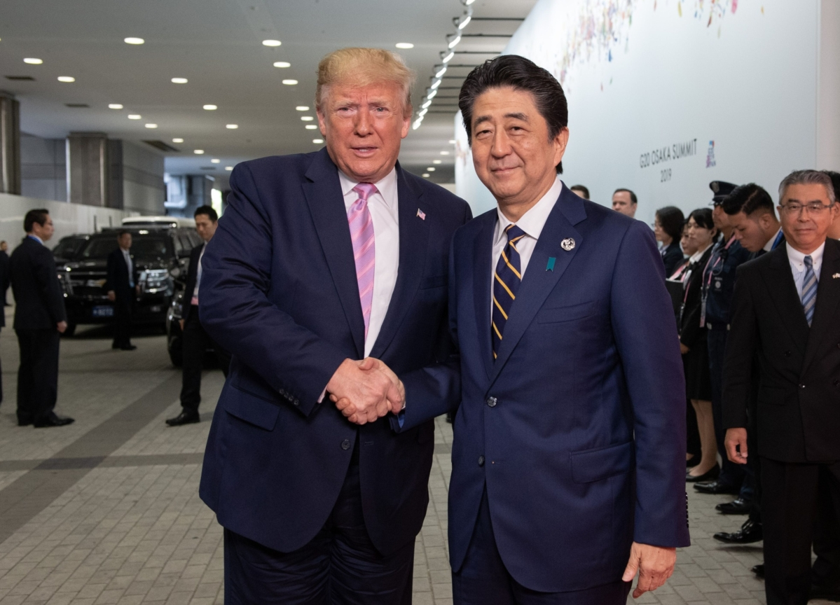 When a Trade Deal Isn't Good for the Global Economy