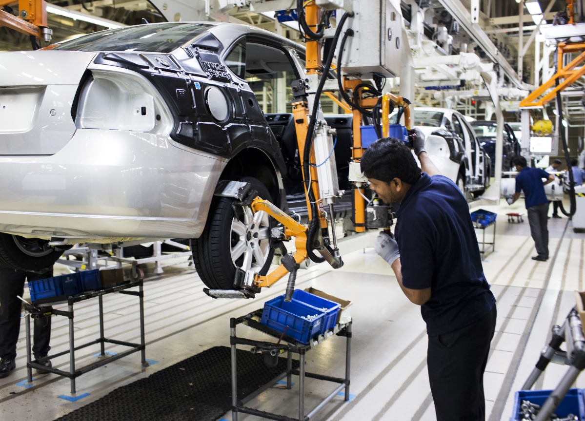 Corporate Tax Cut Set To Have Positive Impact On India's Auto Sector, ICRA Says