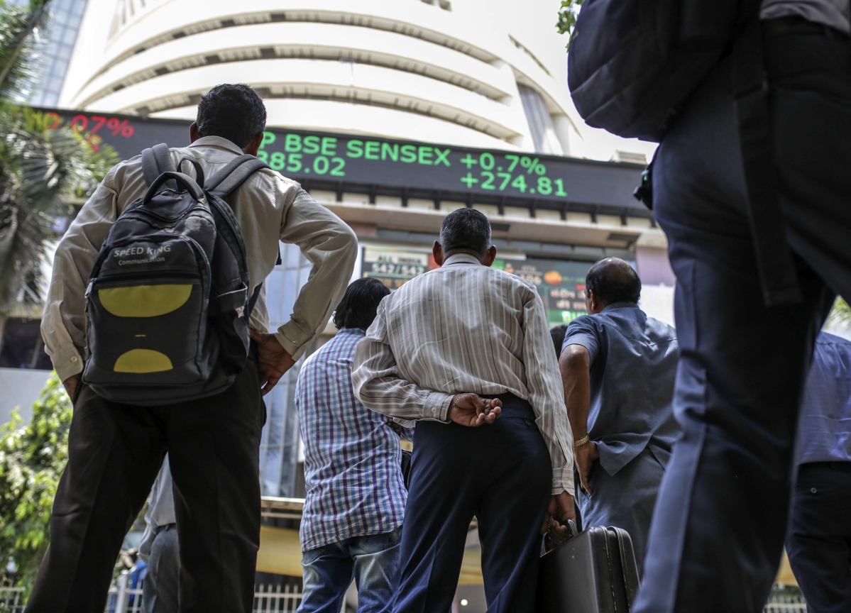 BSE To Conduct Mock Trade In Various Segments On Sept. 28