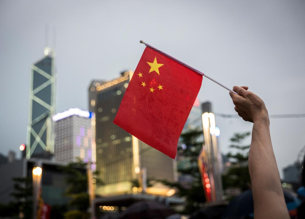 China Defaults Set to Worsen as $8.6 Billion Bonds Due Next Year