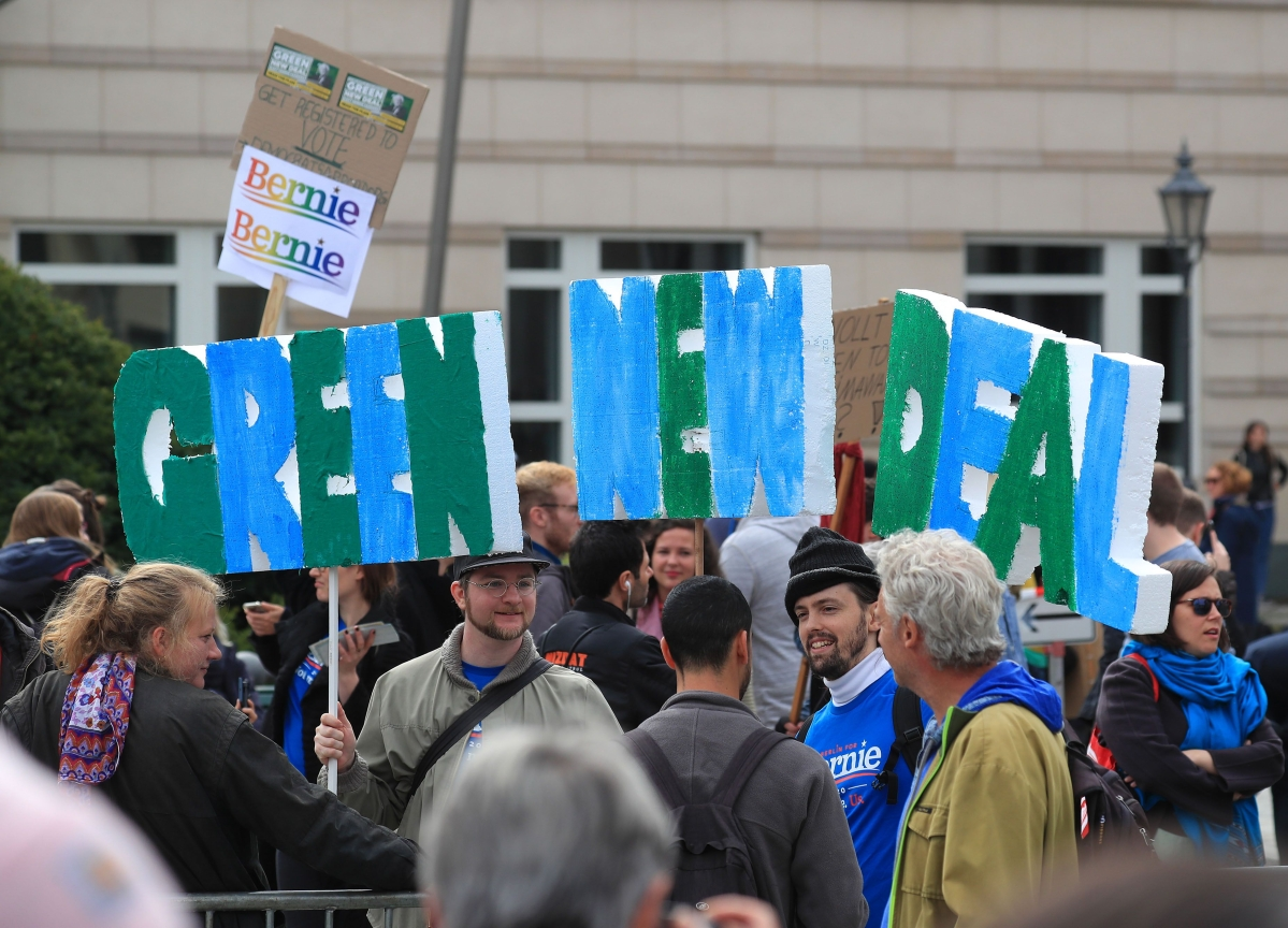 Germany's Green New Deal Doesn't Do Much for the Climate
