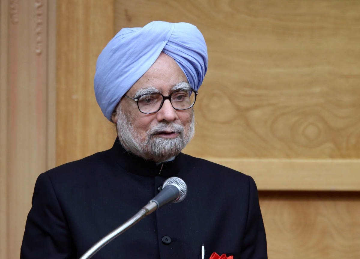 State of The Indian Economy Deeply Worrying, Says Manmohan Singh