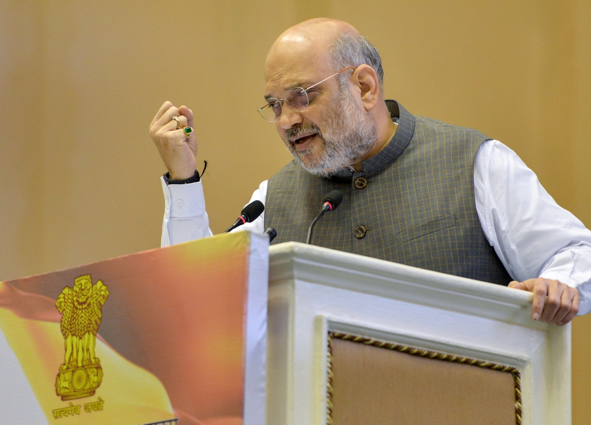 Opposition Can Stake Claim In Maharashtra If It Has Numbers, Says Amit Shah