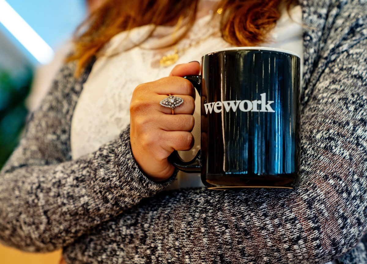 WeWork Landlords in London and New YorkAre Bracing for a Market Fallout