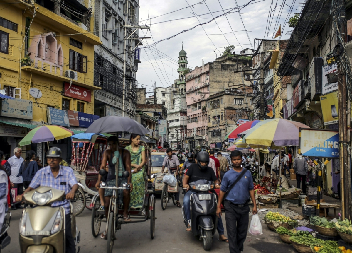 As India Slashes Corporate Tax, U.S. Evidence May Come in Handy