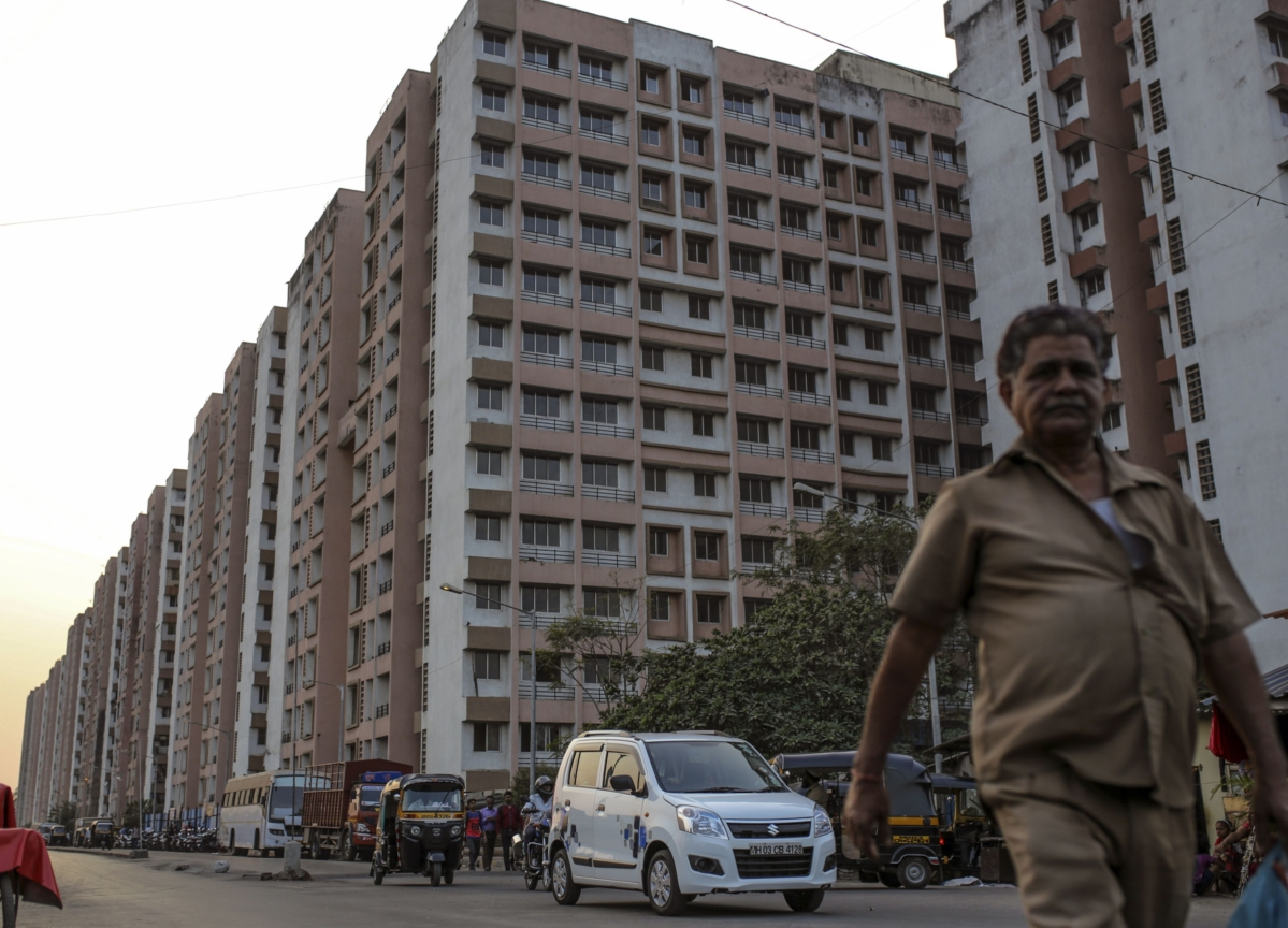 Maharashtra Wants MHADA To Partner Private Developers For Affordable Housing Projects