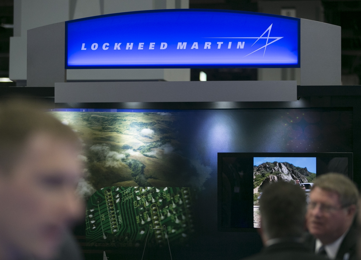 Lockheed Wins $4.6 Billion NASA Contract for Orion Spacecraft