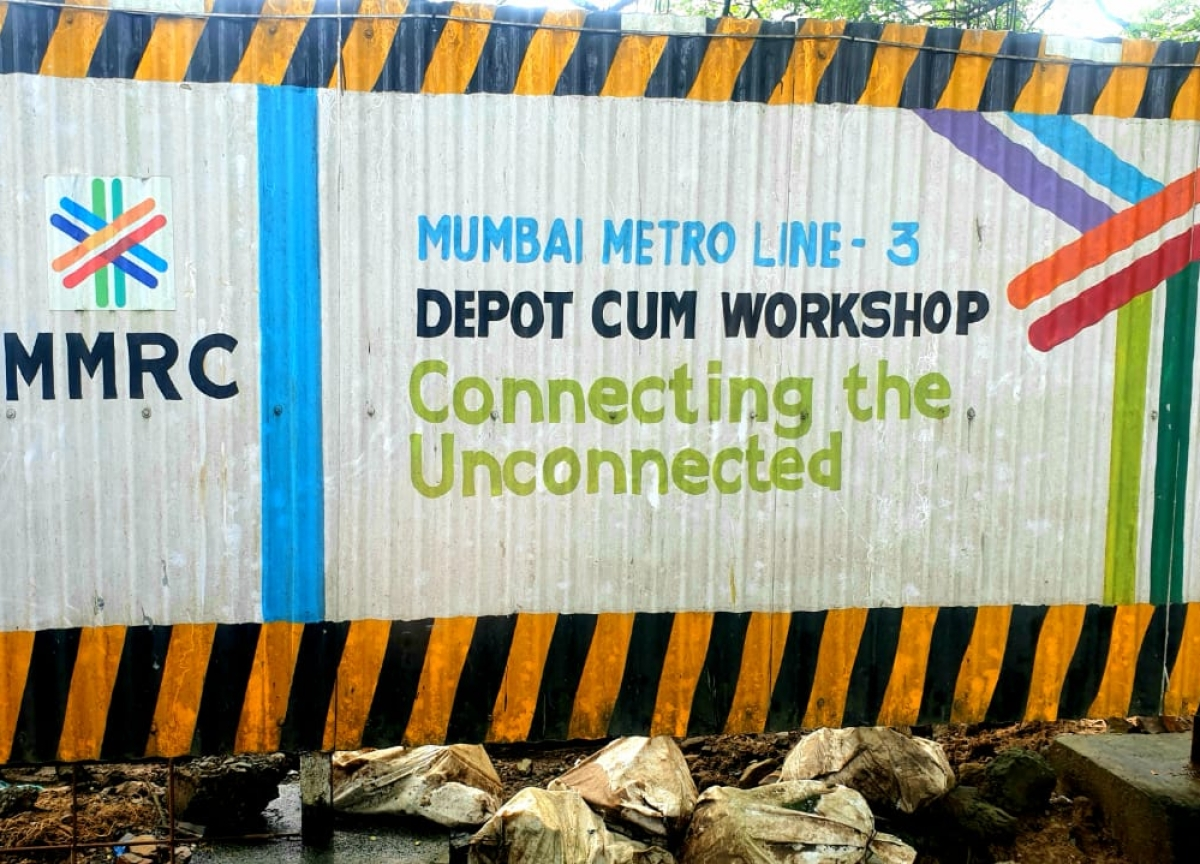 Aarey Forest Row: What Will It Take To Shift The Site Of Mumbai's Contested Metro Car Shed?