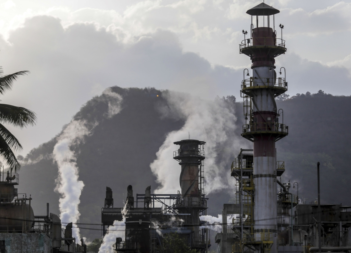 Businesses Finally Think Big About Cutting Emissions