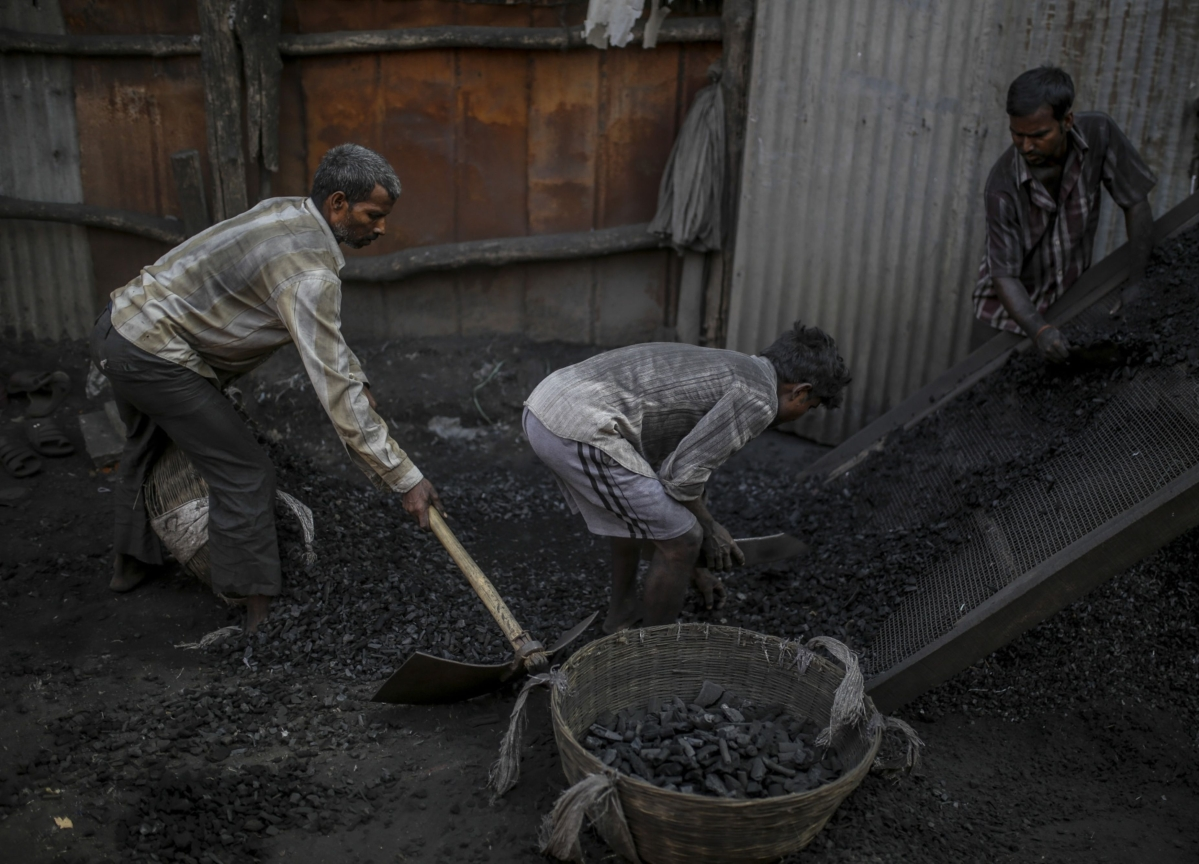 Coal India Output Likely To Take Hit Due To Strike On Tuesday