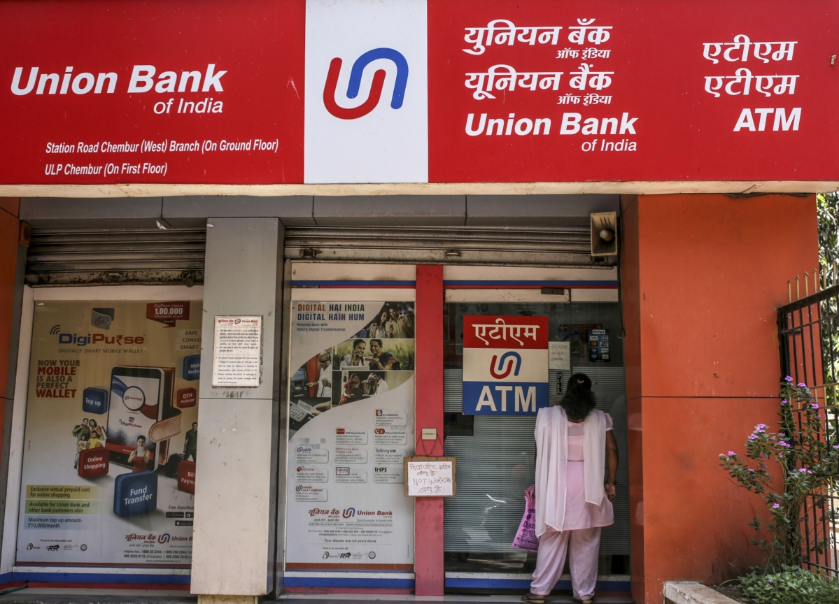 Indian Bank, Union Bank Launch Emergency Credit Line Amid Covid-19 Outbreak