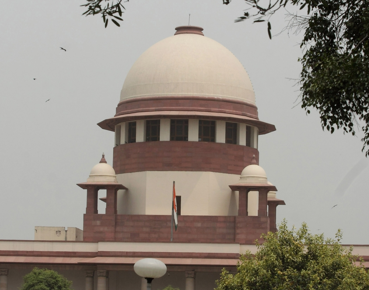 Supreme Court Cancels Order Granting Bail To Bhushan Steel's Former CFO