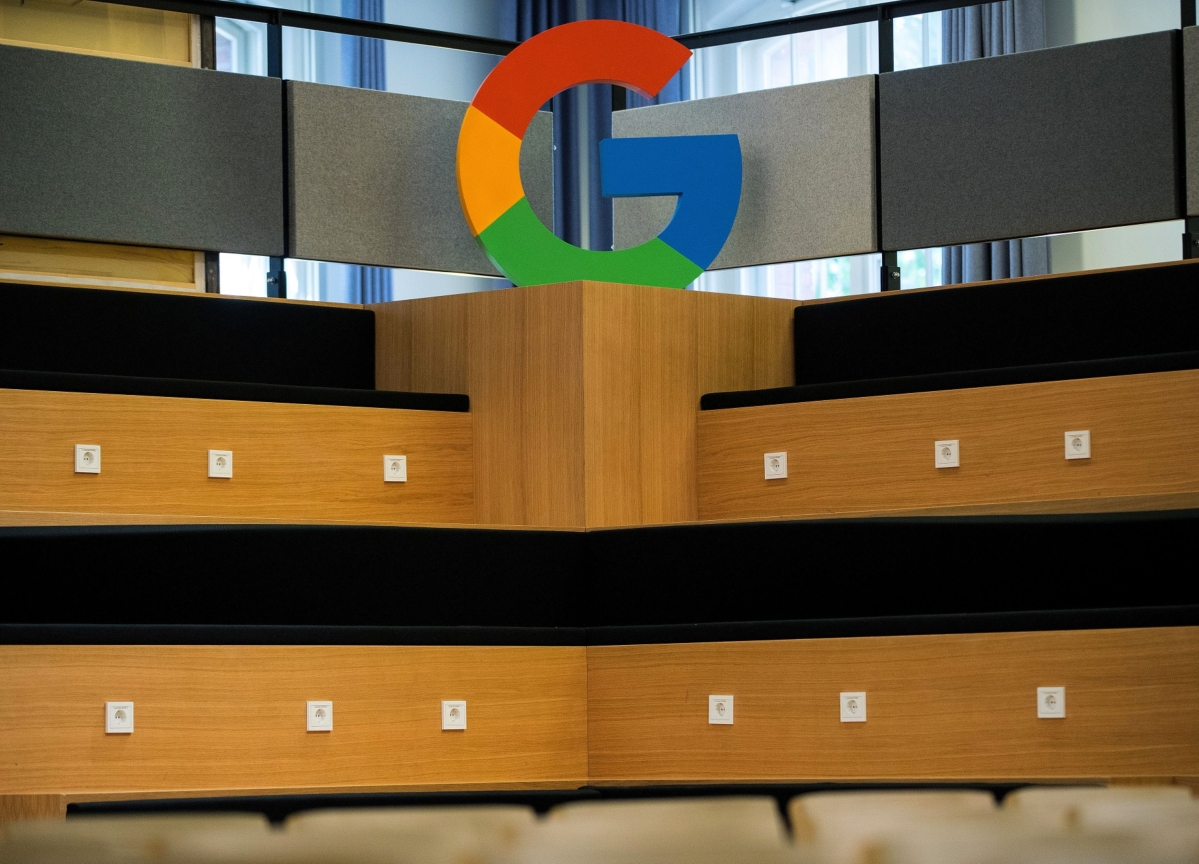 Google Wins EU Court Fight Making It Harder to Be Forgotten