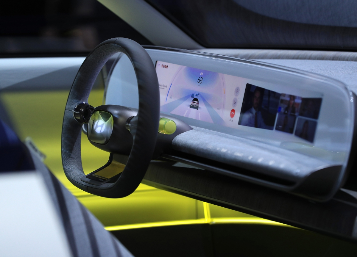 Hyundai to Set Up $4 Billion Joint Venture to Develop Driverless Cars