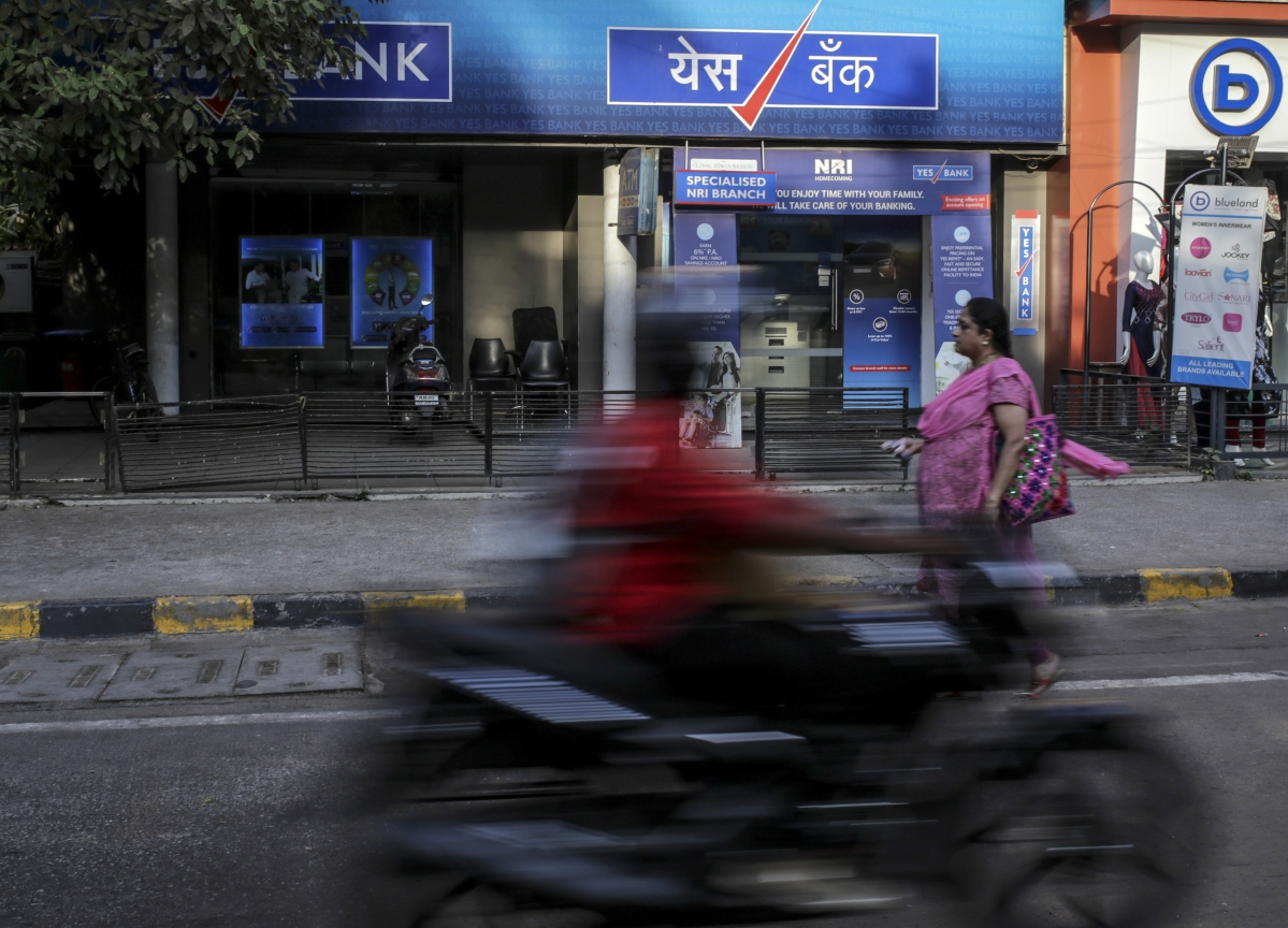 Yes Bank Still Requires Up To Rs 13,000 Crore In 1-2 Years, ICRA Says