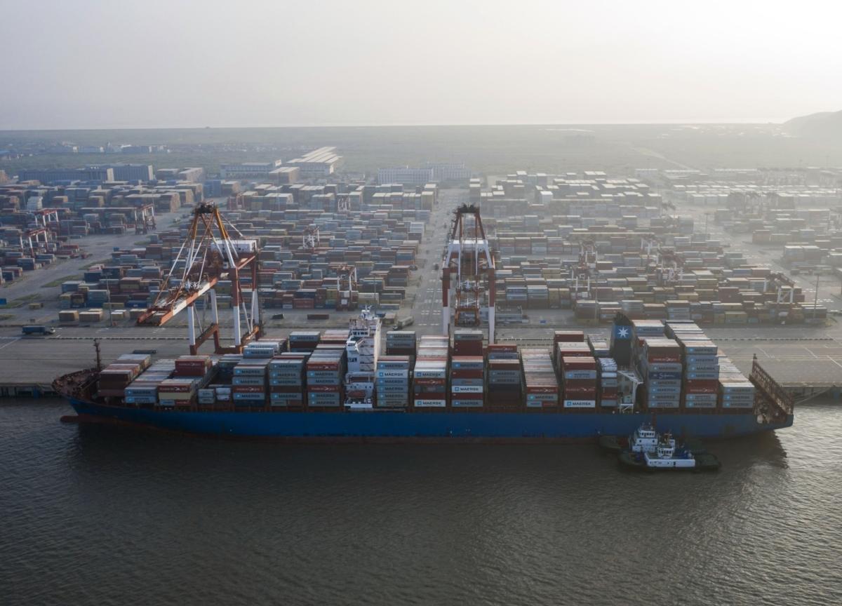 China, U.S. Struggle to Set Meeting as Tariffs Erode Trust