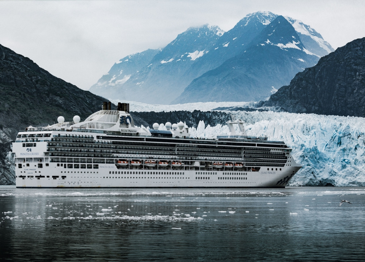 When It Comes to Cruising, Freezing Cold Is Hot, Hot, Hot