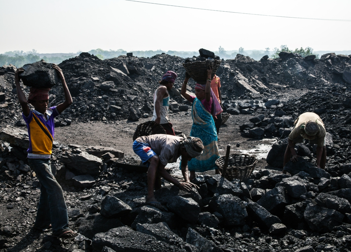Government Trying To Negotiate With Striking Coal India, SCCL Workers: Joshi