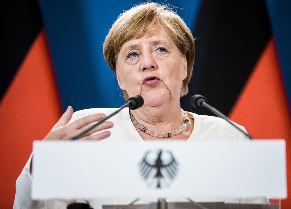 Merkel Coalition Catches a Break as It Stems Populist Advance