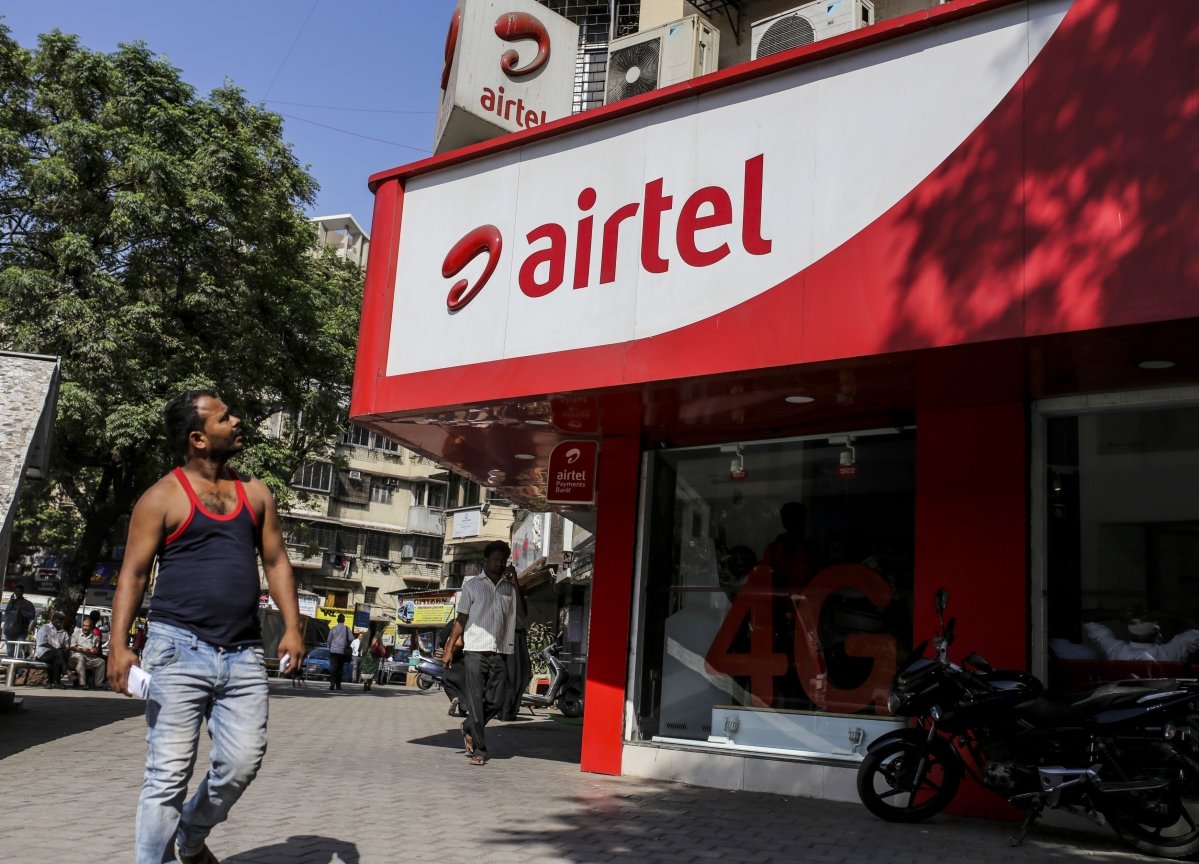 Bharti Airtel Bonds Gain After Reported Plans to Cut $7 Billion in Debt