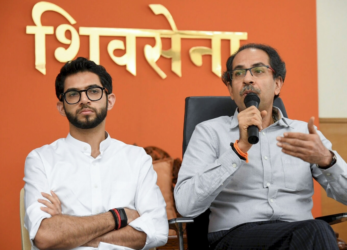 Necessary For Shiv Sena To Stay In BJP-Led Alliance, Says Sanjay Raut
