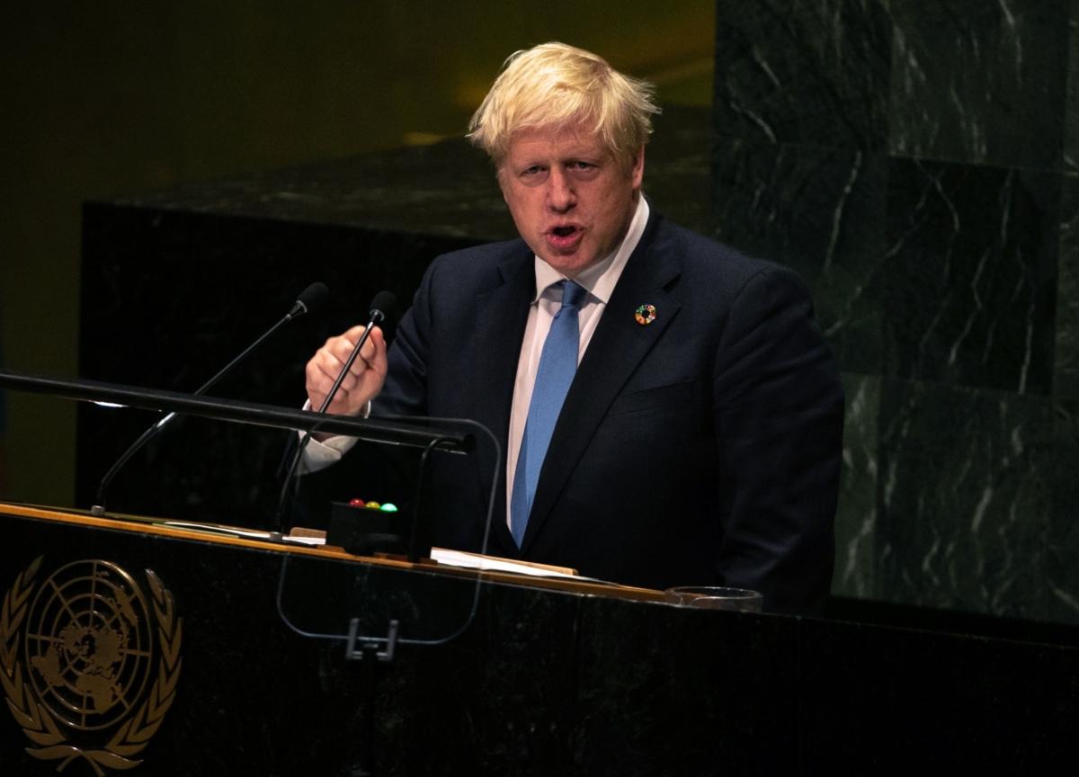 Johnson's Plan for EU Divorce Deal Hits Trouble: Brexit Update