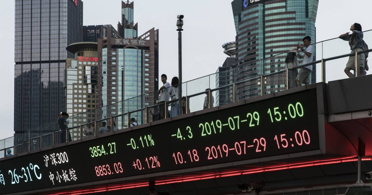 China Scraps Foreign Investment Limit in Stock, Bond Markets - BloombergQuint thumbnail