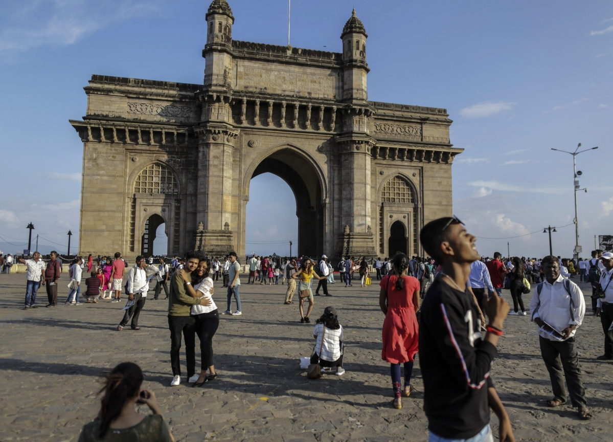 Economic Survey: Maharashtra Set To Grow At 5.7% In FY20