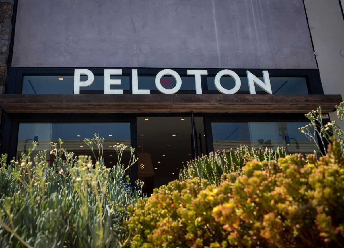 Tiger Global Poised to Reap $1 Billion Profit on Peloton
