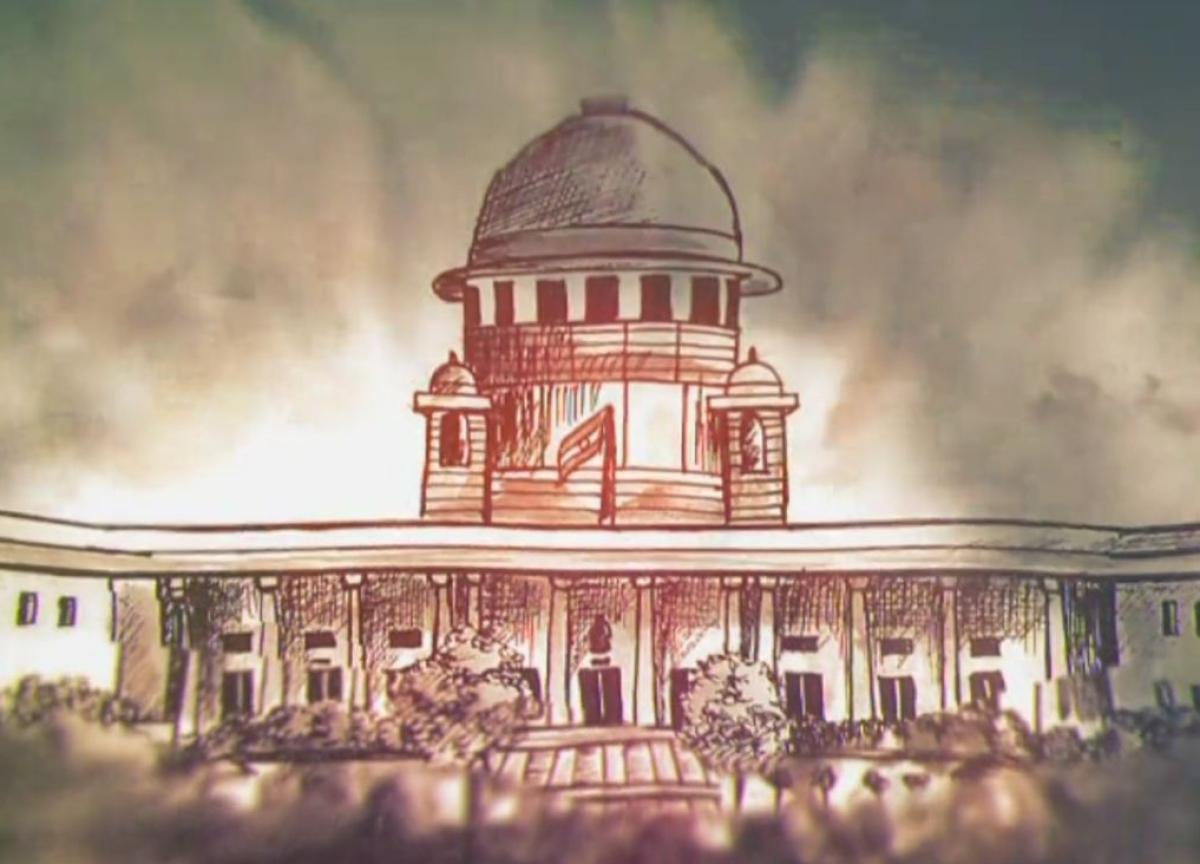 India's Doctrine Of Judicial Evasion
