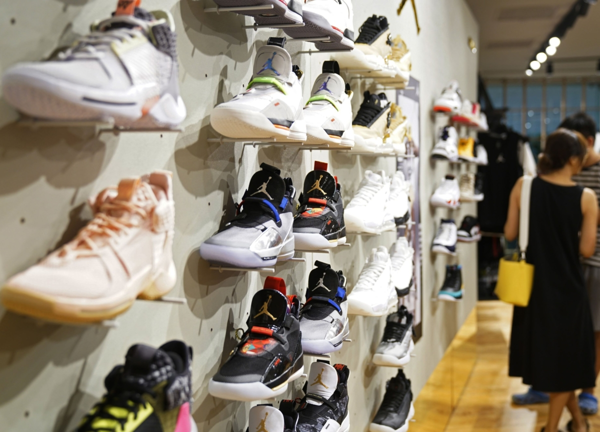Higher Duty On Imported Footwear Unlikely To Boost Local Industry