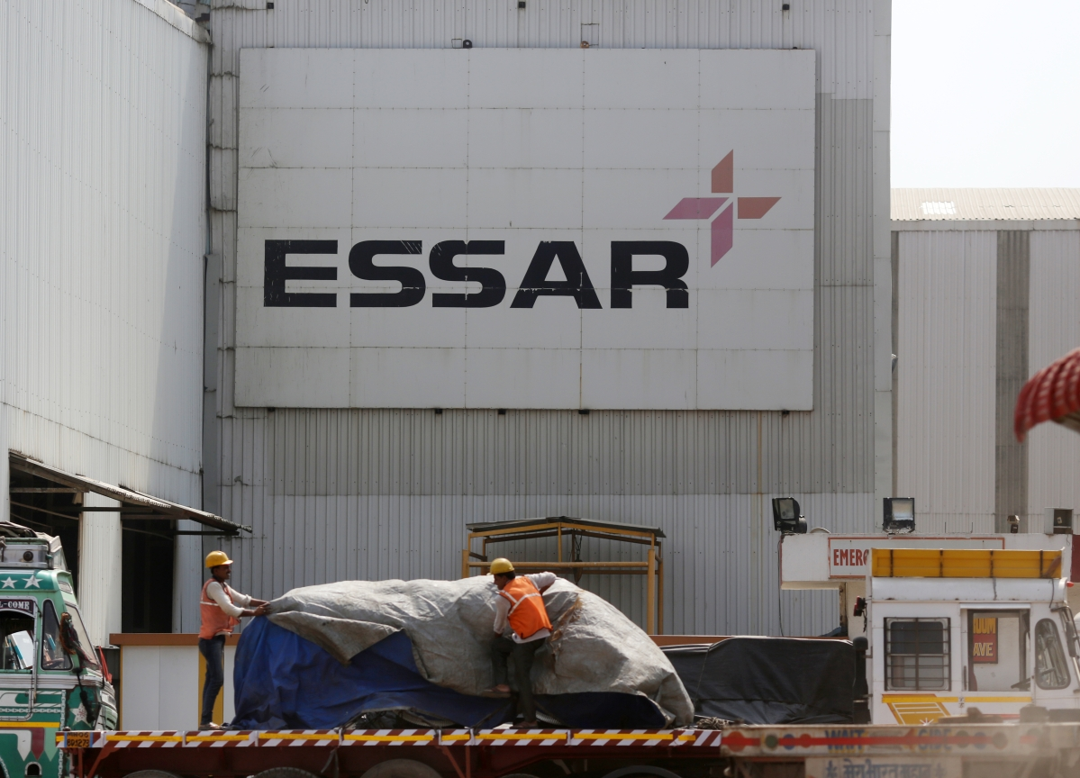 Supreme Court Reserves Judgment In Essar Steel Insolvency Case