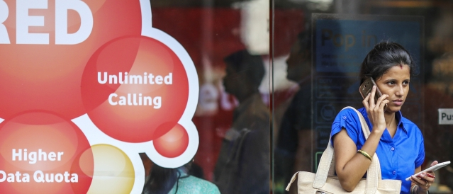 Vodafone Idea's Three-Year Bond Offloaded At A Steep Discount