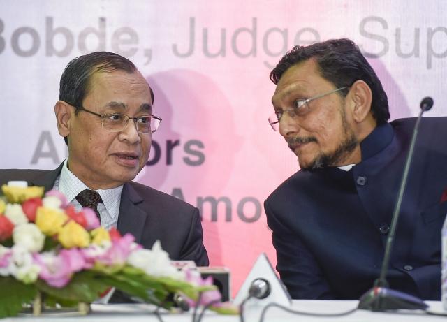 The Supreme Court Collegium's Baffling Turn On Justice Kureshi