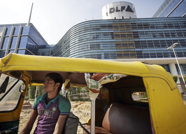 How DLF Plans To Beat The Real Estate Slowdown In India