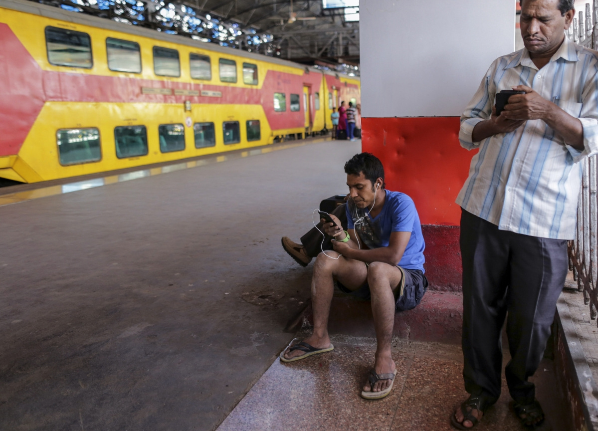 Railways Provisionally Selects 50 Routes For Private Operators