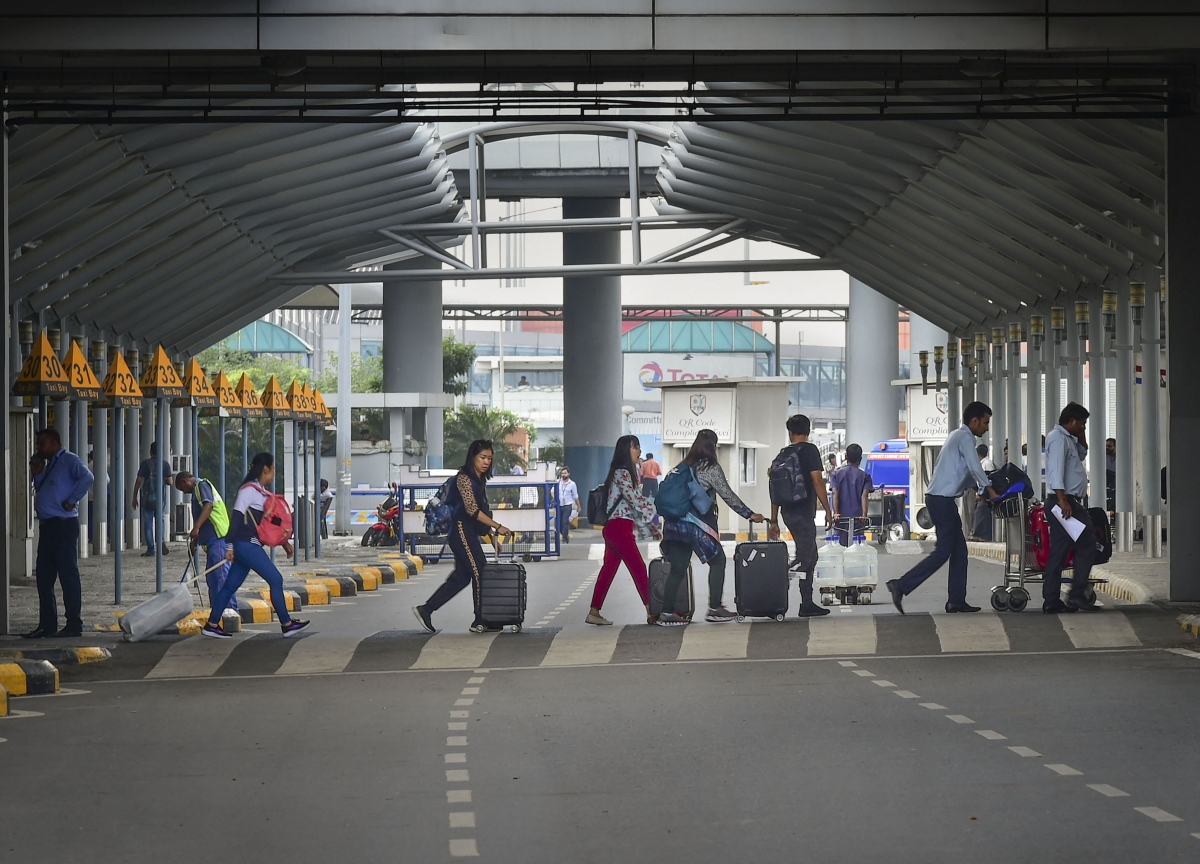 IndiaPlans to Open 100 Airports in Five Years