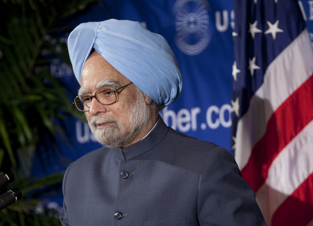 Manmohan Used As 'Puppet', Economy Doing Quite Well Under PM Modi: BJP