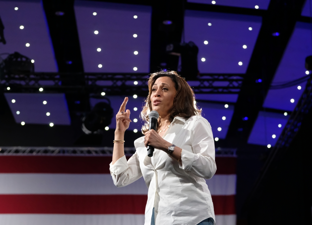 Harris Raises Funds from Hack by Steyer Team: Campaign Update