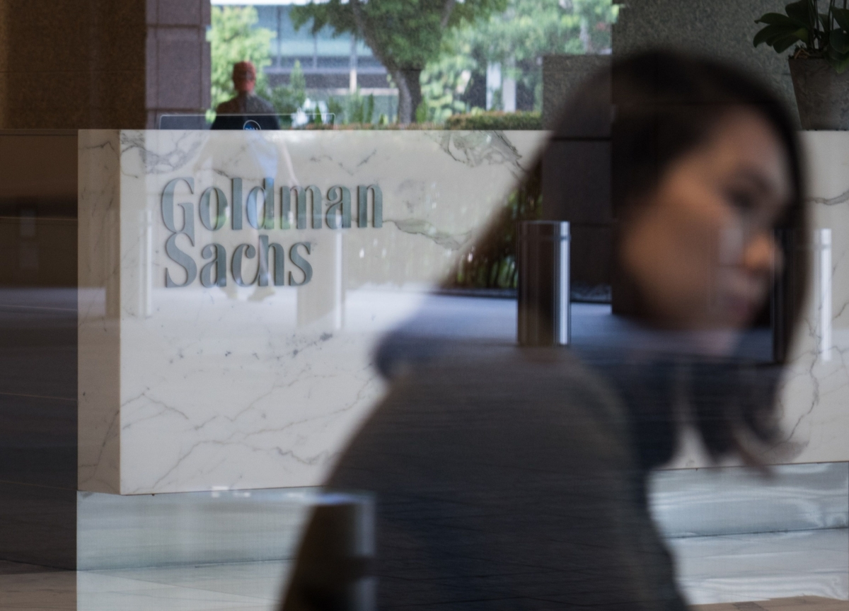 Goldman India Co-Head to Retire After 21 Years