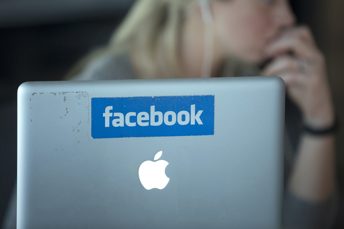 There Will Be No More Facebook Revolutions