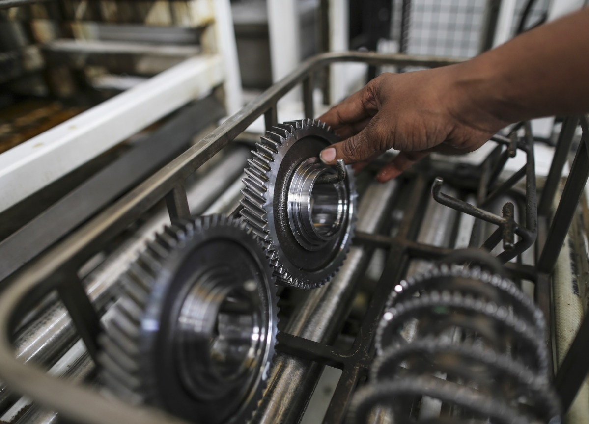 Auto Industry Has To Find Its Own Balance To Enhance Demand: SIAM
