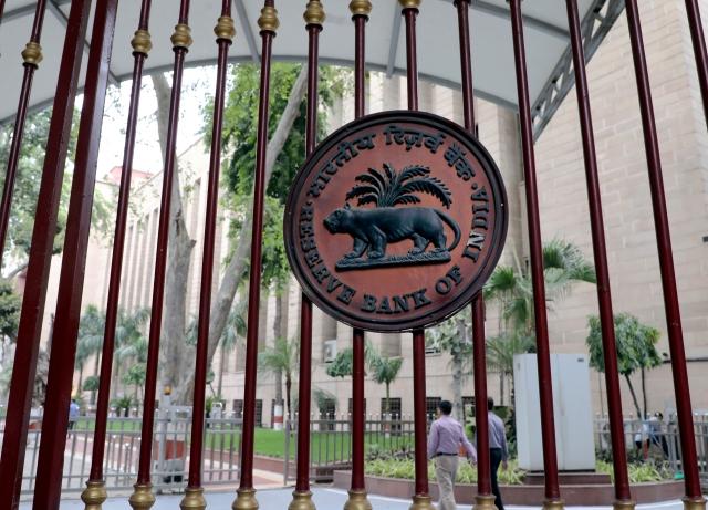 RBI Surplus: Extracting Surpluses From RBI's Revaluation