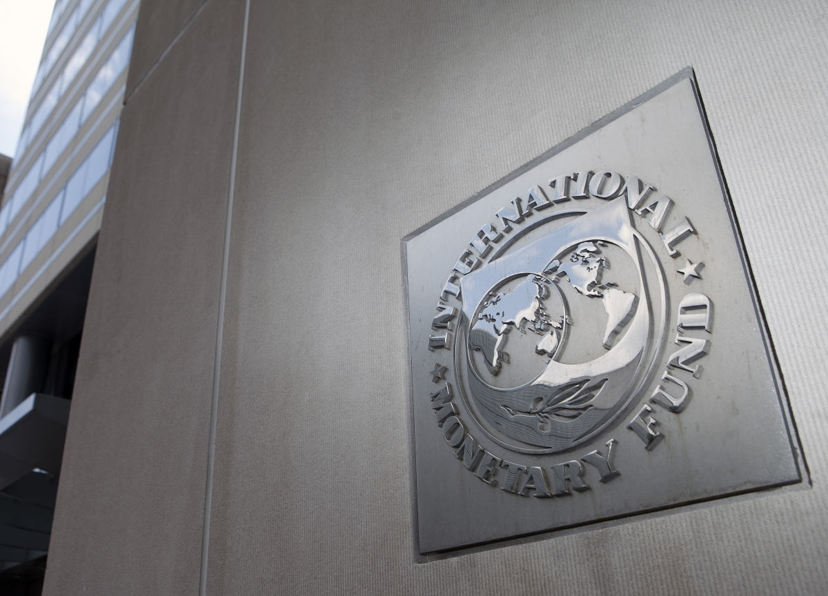 IMF's Scorecard Says Turkey Passed Test, May Fail Its Aftermath