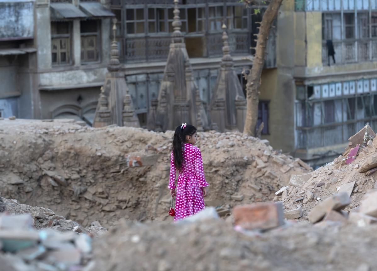 India's Economy Needs More Than Prayers