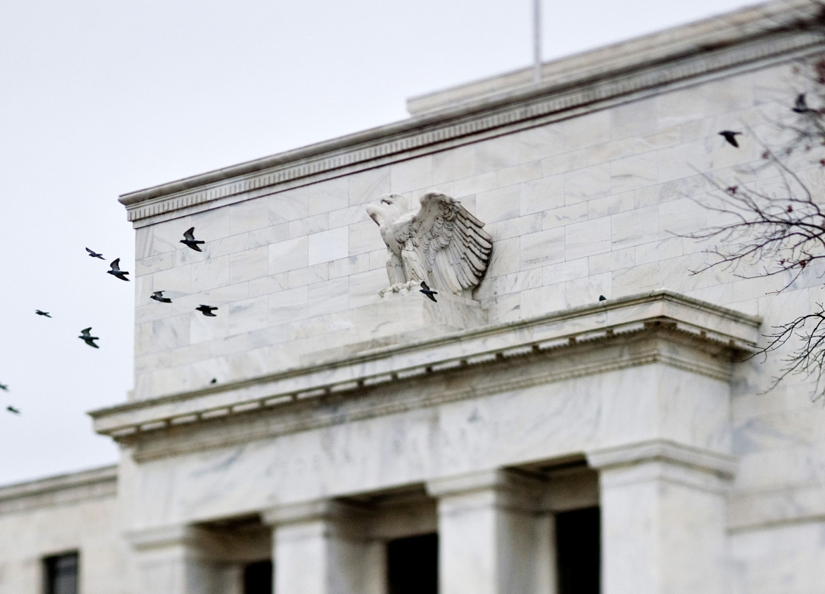 Fed Fretted About Economic Risk While Shifting From Cuts to Hold