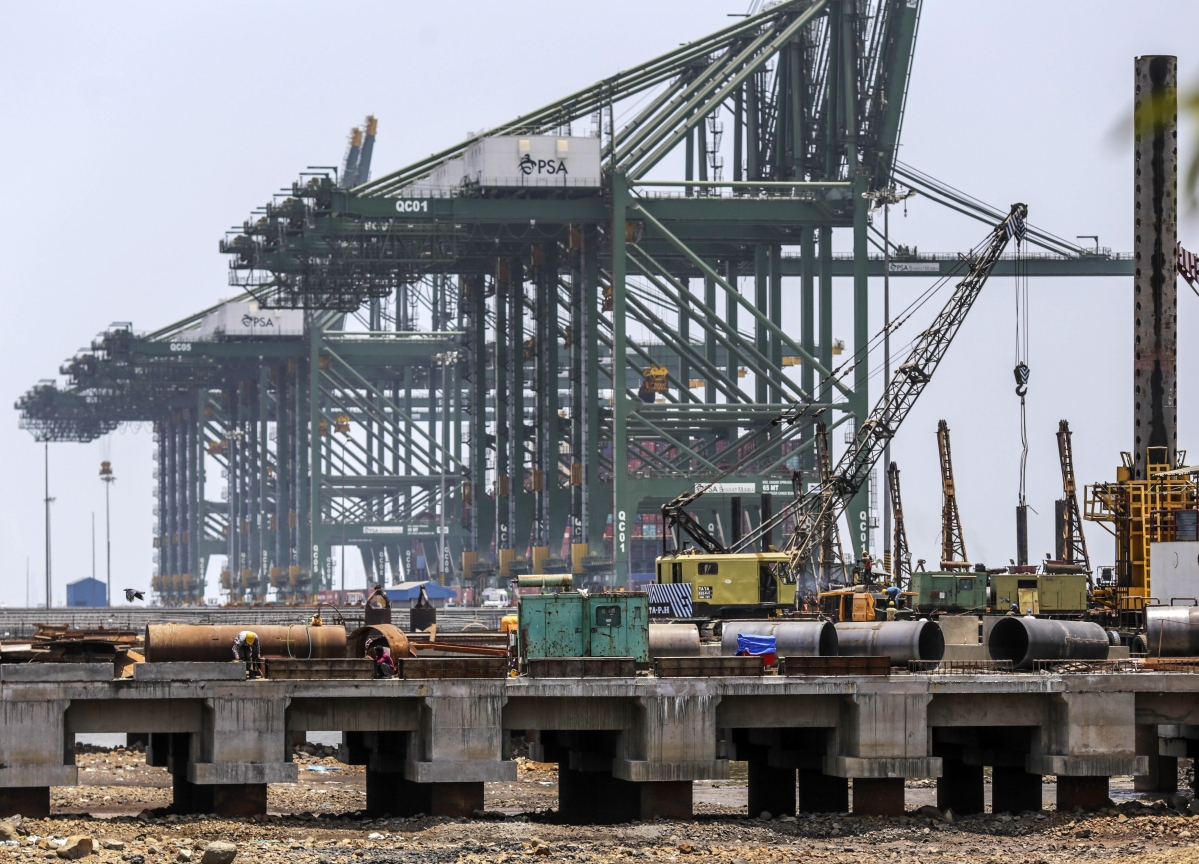 India's Trade Deficit Data Reflects Deepening Domestic Slowdown, Say Brokerages